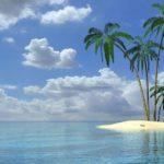 Quality na bezludnej wyspie