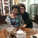 Fotorelacja z dnia makijażu NEBU Milano w Łodzi