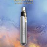 Puredistance Aenotus: signature scent Jana Vosa