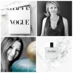 Vogue.pl o perfumach jak dzieła sztuki
