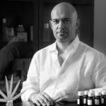 Podróżnik Gian Luca Perris w Perfumerii Quality!