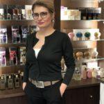 O fascynacji zapachami rozmawiamy z Małgorzatą Woźniak, właścicielką Perfumerii Quality w Łodzi