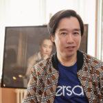 Christopher Chong w Perfumerii Quality: fotorelacja ze śniadania prasowego