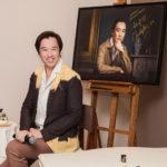 Christopher Chong w Perfumerii Quality: fotorelacja z wieczorku