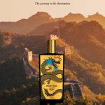 Memo Winter Palace: herbata i ogień