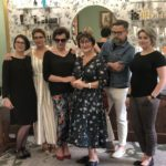 Letnie opowieści o perfumach, czyli pierwsze warsztaty zapachowe w Łodzi