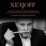 Sergio Momo w Perfumerii Quality!