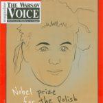 Publikacje w The Warsaw Voice
