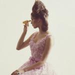 Vogue i perfumy jak talizman