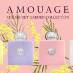 Tajemniczy ogród Amouage