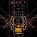 Widian Black V: metamorfoza na piątkę!