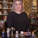 IGTV: Ania Krasińska i sekrety paczuli