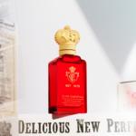Nowa kolekcja i nowy zapach marki Clive Christian!