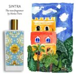 Sintra: miasto we flakonie