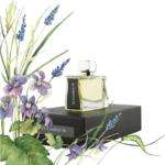 Brytyjska lawenda, brytyjski zapach: 21 Conduit St