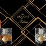 Kilian Hennessy i likiery: dobre połączenie! :-)