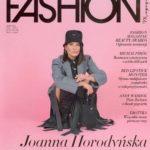 Piękny Oud Tobacco w konkursie Fashion Magazine