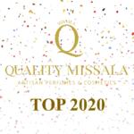 TOP 2020 Perfumerii Quality