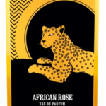 Memo African Rose: drugi zapach kolekcji Escales Extraordinaires w Perfumerii Quality