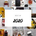 Perfumy i świece z Quality w podsumowaniu na blogu Charlie Nose