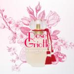 Wiśniowa róża od Les Parfums de Rosine