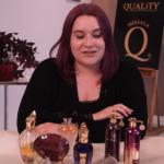 IGTV: małe co nieco, czyli kawa i czekolada w perfumach