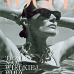 Amouage bez granic ;-) w wakacyjnym wydaniu Vogue
